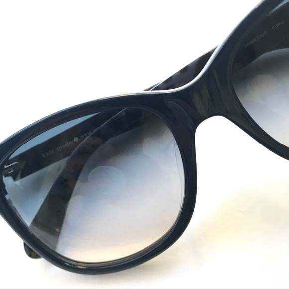 4b8080fddc Kate Spade Hello Sunshine Kiersten sunglasses NIB